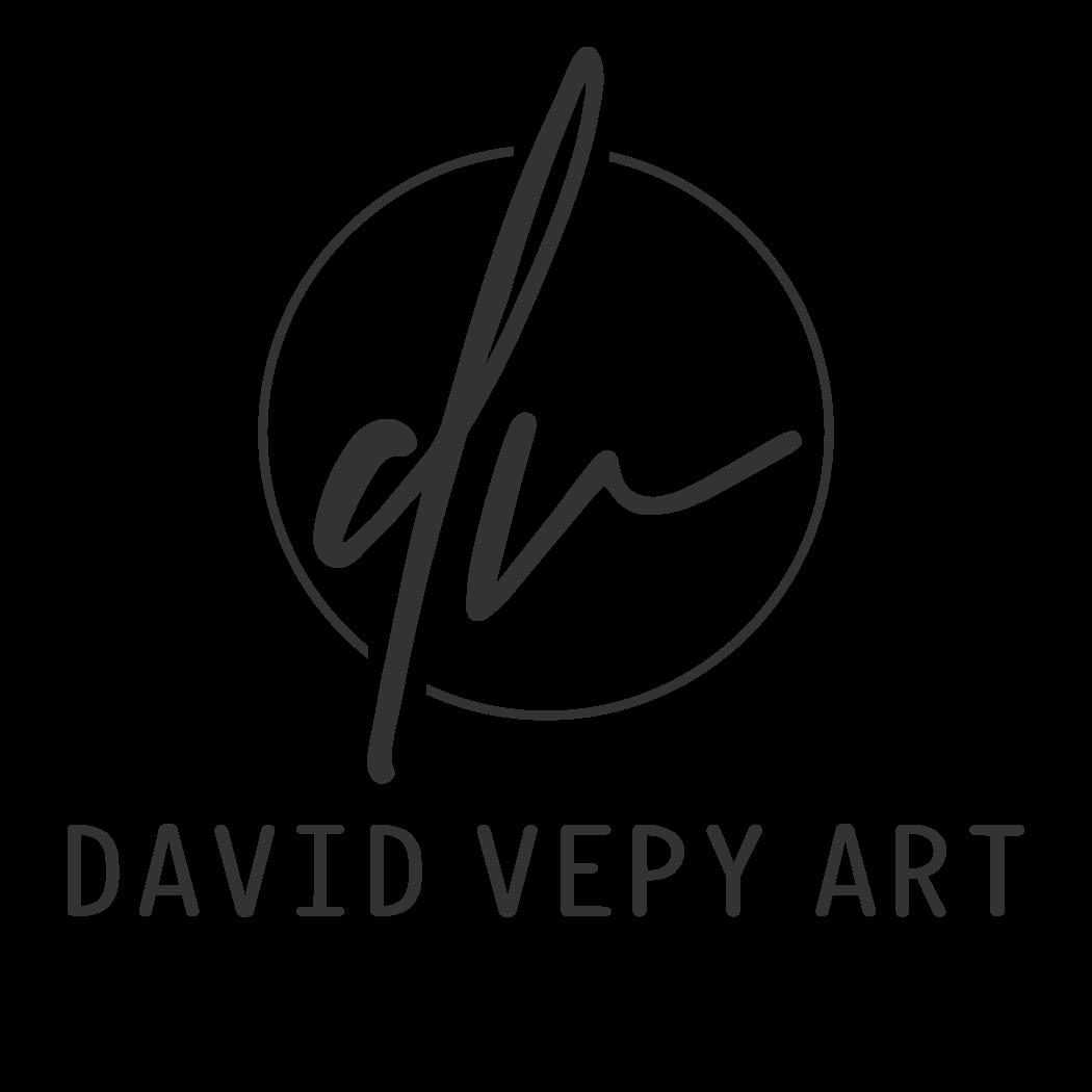 david_vepy_art_logo
